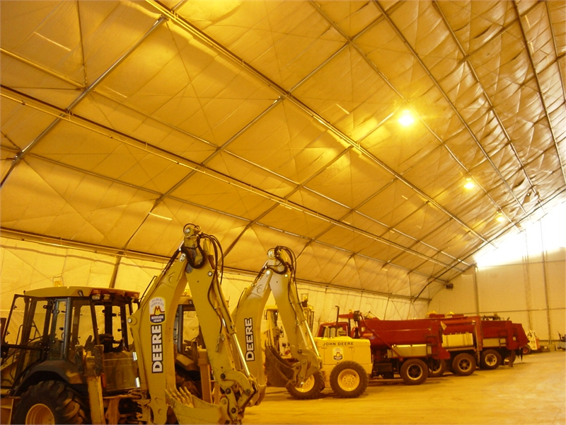 Industrial Fabric Covered Buildings Photos Pix Amp Images